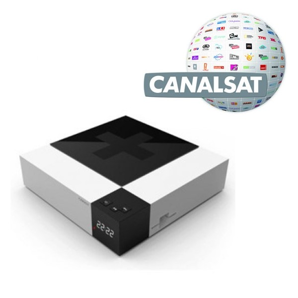 decodeur compatible canalsat hd maison design. Black Bedroom Furniture Sets. Home Design Ideas